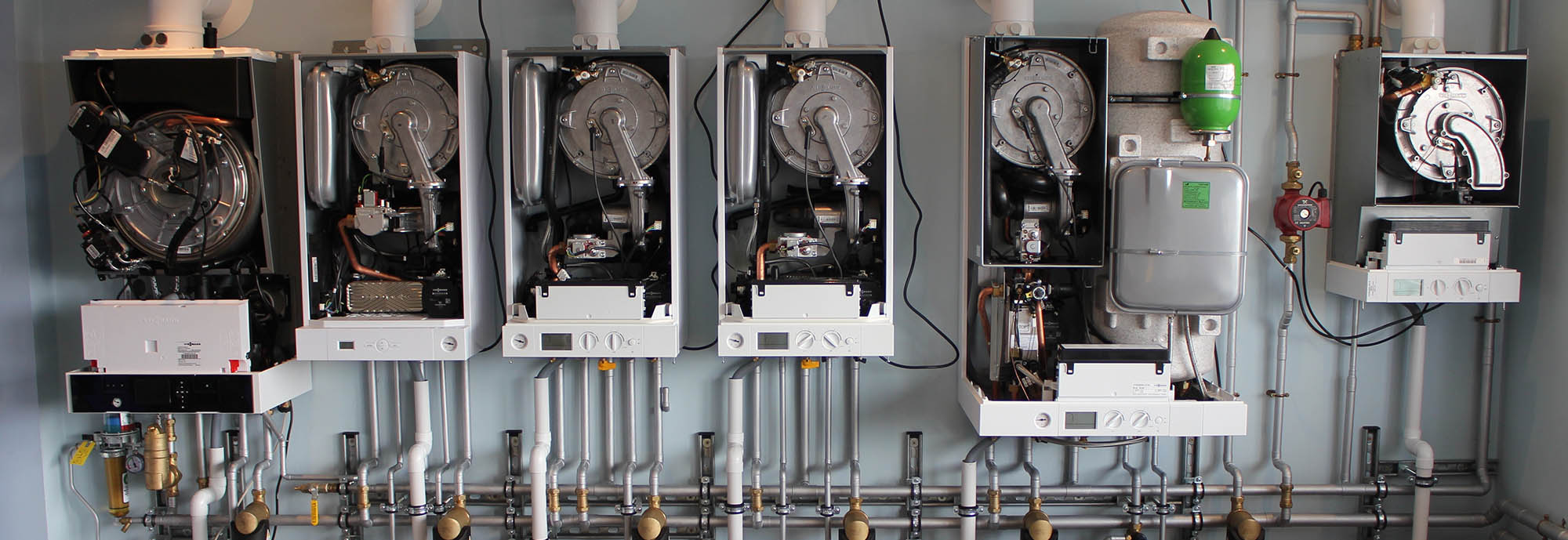 Viessmann Boilers Training Centre