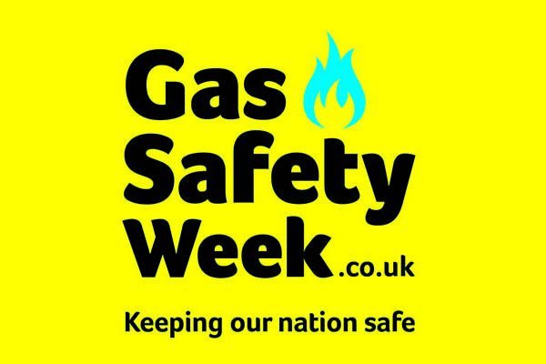 Gas Safety Week