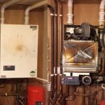 Boiler servicing Winchester