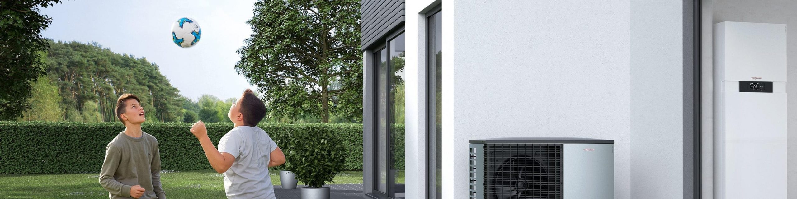 Viessmann Heat Pump
