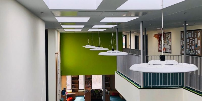 Electrical Services, Feature Lighting